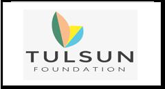 Докладніше про партнера TULSUN fondation