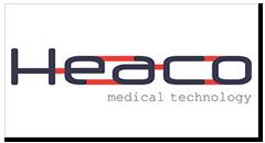 Докладніше про партнера HEACO